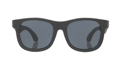 Babiators black infant sunglasses