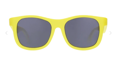 Babiators baby sunglasses yellow