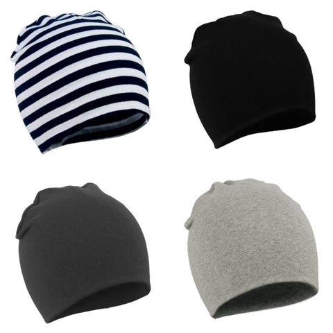 Baby Beanie - 7 Colors Available