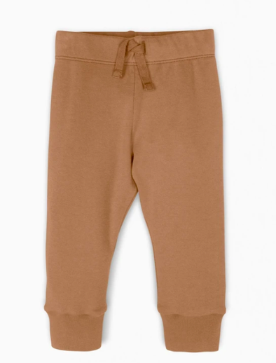 Colored Organics - Cruz Baby Jogger in Ginger