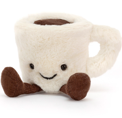 Jellycat Coffee cup