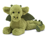 Jellycat - Small Monte Dragon - 9""