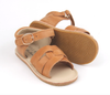 Little Bipsy - Baby Sandals in Camel