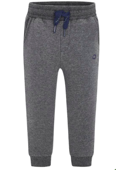 Mayoral graphite joggers