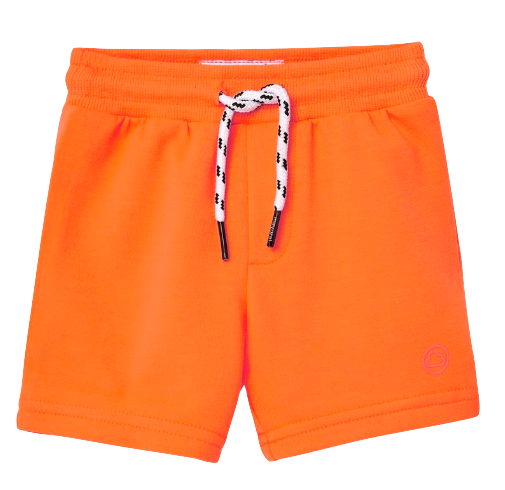Mayoral baby boy fleece shorts