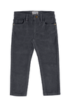 Mayoral - Boys Slim Fit Slim Cords in Grey Ash