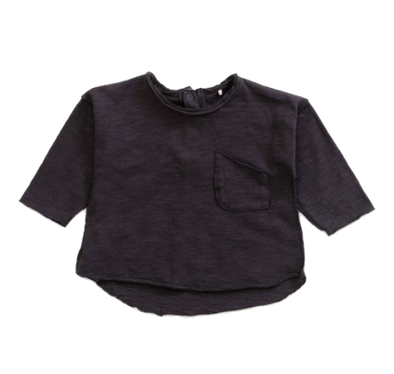 PLay Up long sleeve baby tee