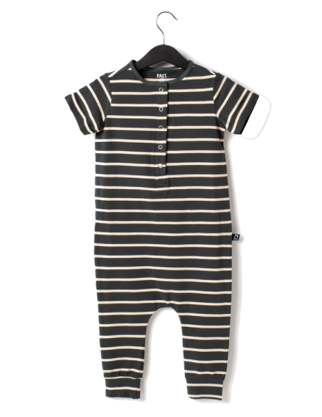 Rags Essentials urban stripe Rag