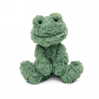 Jellycat Squiggle Frog small