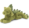 Jellycat Small Monte Dragon