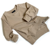 Little Bipsy - Pullover Sweatshirt in Taupe