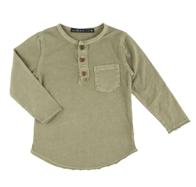 Miki Miette - Boys Buzz Henley in Mash
