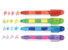 Ooly - Presto Chango Jumbo Erasable Crayons Set of 4