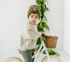 Seaslope - Wild and Free Beanie in Moss