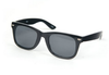Kids Black Wayfarer Sunglasses