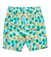 Appaman pineapple swim trunks for boys