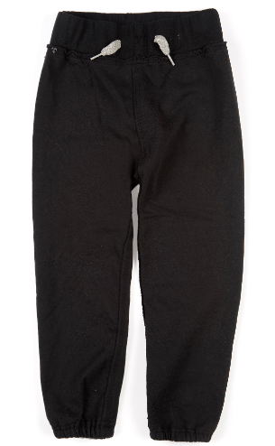 Appaman gym sweats in black