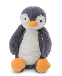 Jellycat - Small Bashful Penguin - 7""