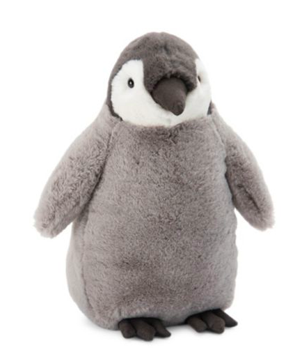 Jellycat - Little Percy Penquin - 10""