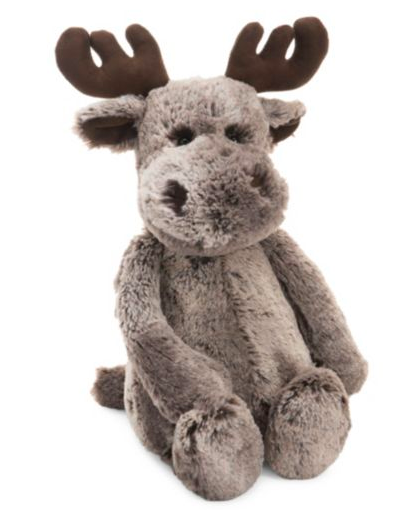 Jellycat - Medium Marty Moose - 12""