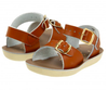 Sun San Surfer toddler sandals tan