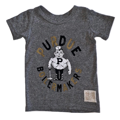 Toddler Boys Purdue tee