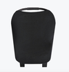 Copper Pearl car seat cover black
