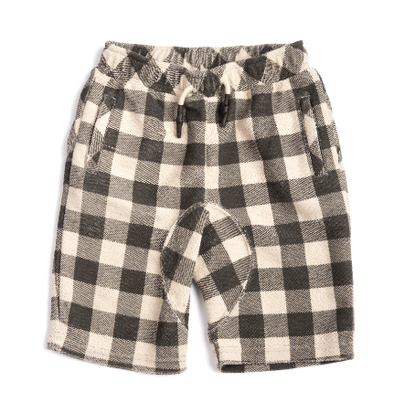Appaman - Boys Reef Shorts in Checkers (Size 2 and 3)