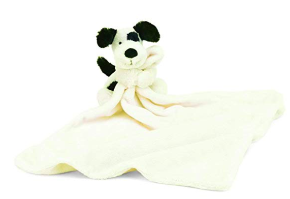 Jellycat - Bashful Puppy Soother