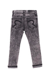 Rock Your Kid - Boys Noel Jeans in Washed Black