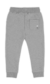 Mayoral - Boys Sweat Pant Joggers in Heather Grey