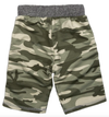 Miki Miette - Duke Shorts in Camo (Size 18mo)