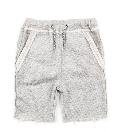 Appaman boys grey brighton shorts