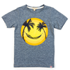 Appaman happy hammock tee heather grey