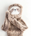 Slumberkins - Hartley Sloth Snuggler + Book Bundle