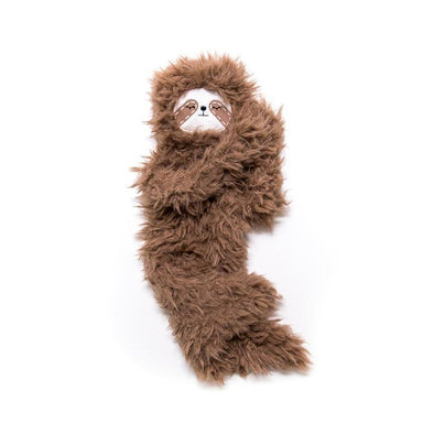 Slumberkins - Slumber Sloth Snuggler in Ultra Plush Kona
