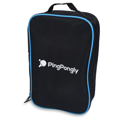 PingPongly™ Retractable Table Tennis Net - Adjustable Length