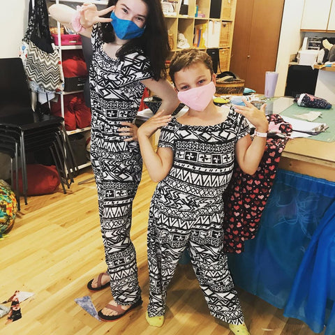 Tween/Teen Class: Jumpsuit (10 and up)