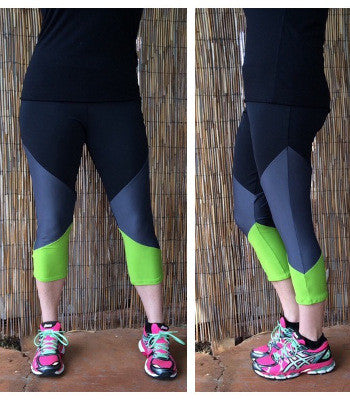 Activewear Bootcamp (Tank and Leggings)