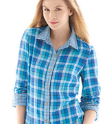 Button Down Shirt (2 Day Camp)
