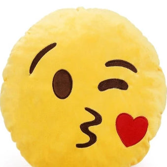 Kid Made Sundays: Emoji Pillows (NEW!)