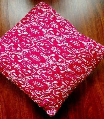 Intro to Sewing: Zippered or Envelope Pillows