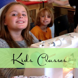 Kid's Spring & Summer Camps