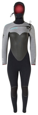 VYRL Cryo Womens 6/5 Full Suit