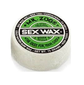 Mr. Zogs Sex Wax - Cold