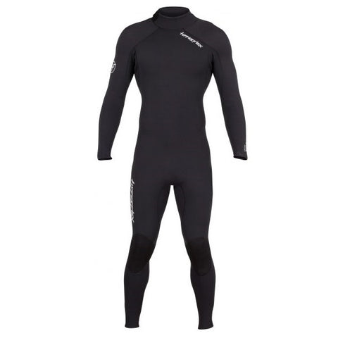 Hyperflex VYRL Men's 3/2mm Back Zip Full Suit GBS