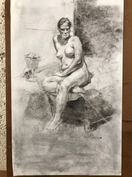 Live Mint Model (14x22 inches)