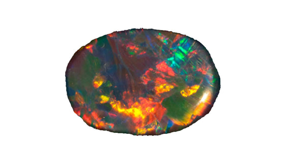 Metaphysical Properties of an Opal