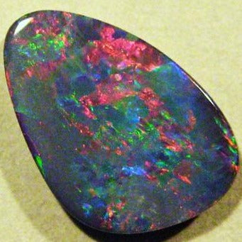 Opal doublet 4.55 cts