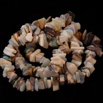 Product No.193 - Mixed Opal Beads